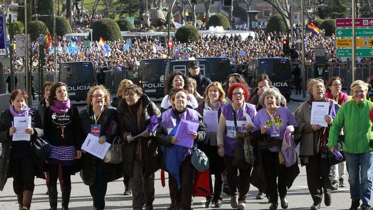International Women's Day socialism