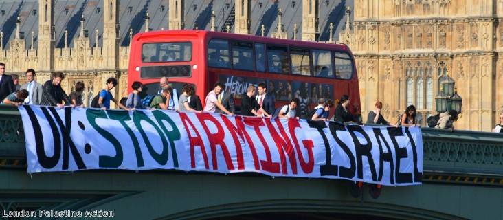 Arguments for and against boycotting Israel