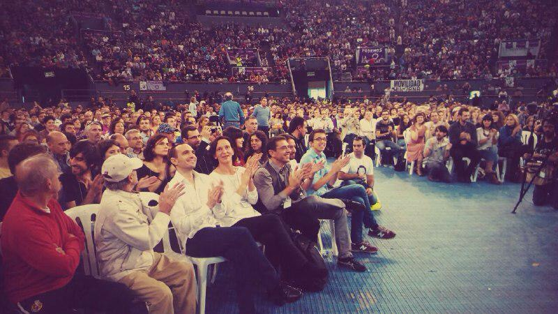 podemos citizens' assembly