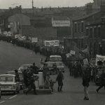 Stockport trade union history