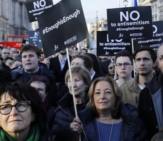 Labour Party antisemitism
