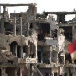 Syrian Civil War socialist revolution