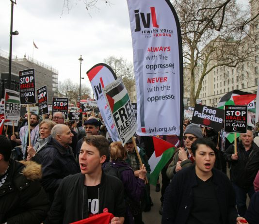 Jewish anti-Zionists
