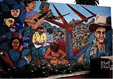 Nicaragua Sandinistas
