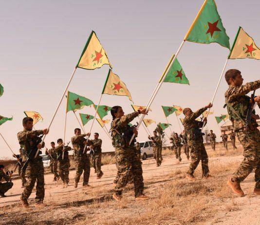 Kurdish national liberation struggle