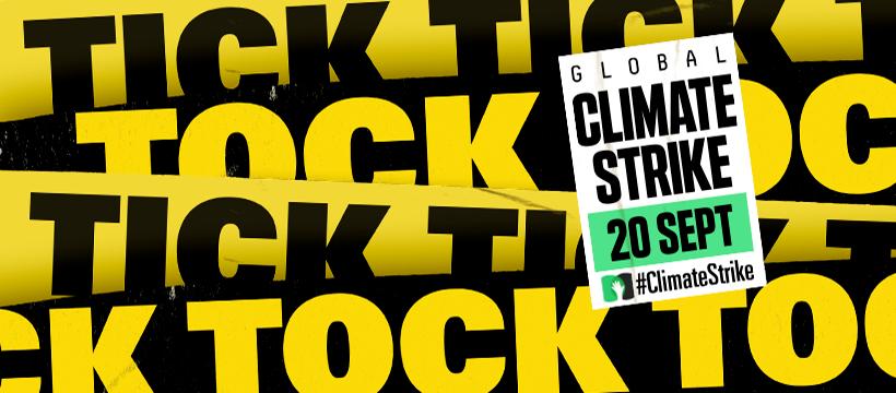 climate strike 20 September
