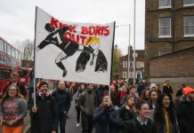 Kick Boris Out