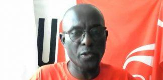 Kwasi Agyemang-Prempeh
