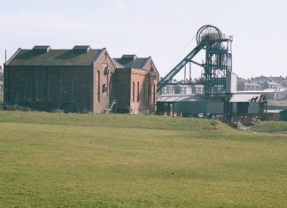 Haigh Mining Museum (Whitehaven)