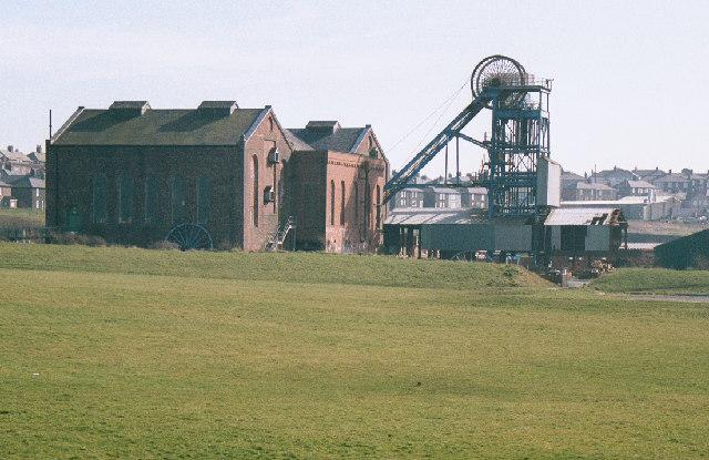 Haigh Mining Museum (Whitehaven)