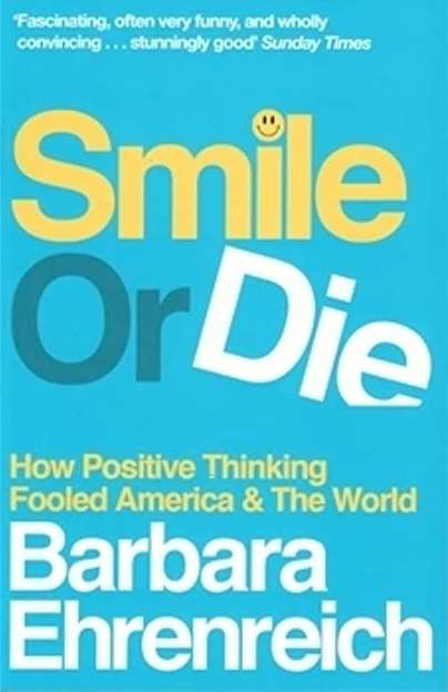 Smile or Die front cover image