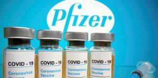 Keywords: Pfizer BioNTech vaccine Big Pharma