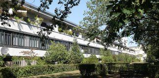 Siedlung Riedhof West