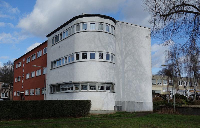 Siedlung Römerstadt