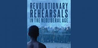 Cover image of Revolutionary Rehearsals